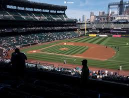 T Mobile Park Section 219 Seat Views Seatgeek