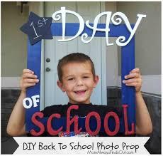 5 fun first day of school photo ideas thegoodstuff