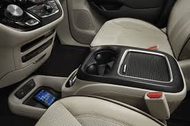 2017 chrysler pacifica rear center console ngo january 5 2016