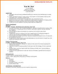 Cna Job Resume Copy Of A Resume Line Service Technician Sample Resume