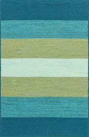 blue green rug hand braided blue green indoor outdoor area rug orange green blue striped rug blue green rug