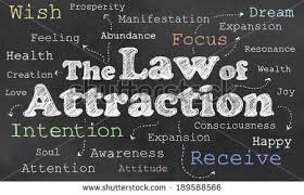 Image result for law of attraction photos