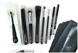bridal makeup kit list