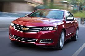 The Most Comfortable Family Sedans For