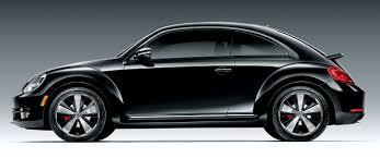 Volkswagen New Beetle black gallery. MoiBibiki #4