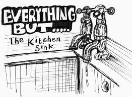 How Do You Boost Weak Water PressureLow Cold Water Pressure In Kitchen Sink