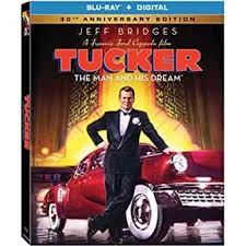 Tucker: The Man And His Dream Blu-ray - Francis Ford Coppola - Blu-ray -  Achat & prix | fnac