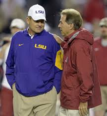 Alabama's Saban wants commissioner for 'wild, wild west' satellite camps  _lowres