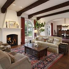 Living Room In Spanish