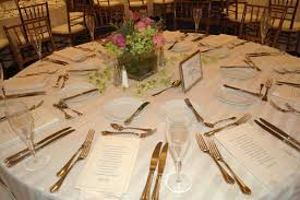 Wedding Reception Table Layout Decorations Wedding Reception Table Design Blushnavy Color Scheme