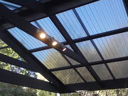 verandah lighting. t a jennings electrical services verandah lighting s