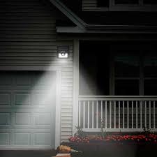 superb exterior house lights 4. Mpow Solar LED Light Superb Exterior House Lights 4 T