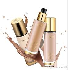 whole best quality makeup foundation liquid foundation professional makeup foundation waterproof face full coverage foundation v3 foundation from
