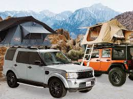 7 Best Rooftop Tents | Car Roof Tent Reviews 2019