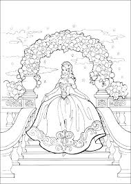 Barbie Coloring Sheets Barbie Coloring Pages Free Free Printable