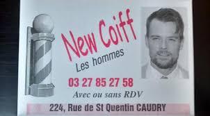 New Coiff Coiffeur 14 Rue Du Maréchal Leclerc 59540