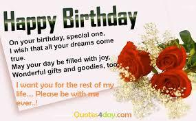 wish for birthday best friend