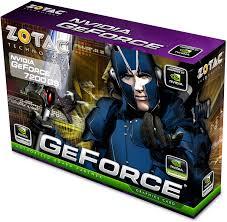 Core clock 450mhz cores 4 shader clock memory. Amazon Com Zotac Nvidia Geforce 7200gs 256 Mb 512mb Tc Ddr2 Vga Dvi Tv Out Pci Express Video Card Zt 72seg7n Hsl Electronics