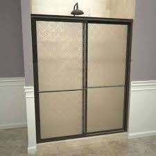 series in w x 1 2 h framed shower door glass thickness mm n shower screen door