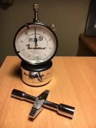 Drumdial Tuning Chart Tuning Your Banjo Head Using A Drum Dial Fretmentors Blog