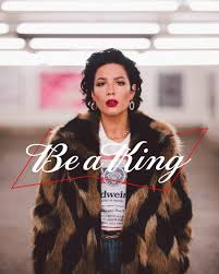 Halsey's music is categorized as indie pop ballads, usually based on her personal experiences. Budweiser Celebrates Halsey S Emotional Journey To Make Her Name In Latest Be A King Global Campaign