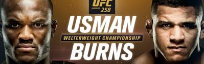 MMA Fight ~ UFC 258 Live Stream Reddit Online Free Tv Channel by @nobintv