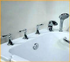 replacing a bathtub spout how to replace a bathtub faucet how to replace bathtub faucet stem