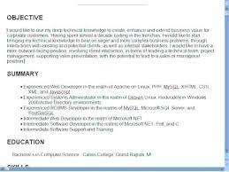 general resume objective statement sample effective statements objectives  free good for best business template effectiv