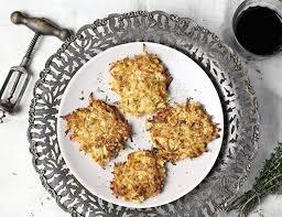 Image result for potato and celeriac rosti