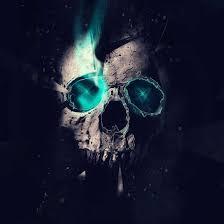4K Skulls Live Wallpaper for Android ...