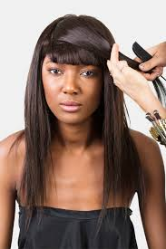 Hairstyle Bang how to style bangs 5 hairstyles to keep your bangs out of your face 2609 by stevesalt.us