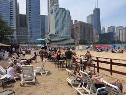 Best Restaurants With A View In Chicago
