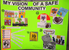 poster and essay contest youth crime watch of miami dade county my vision of a safe community