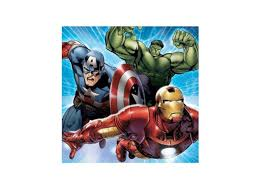 Avengers Party Decorations Avengers Party Supplies Sweet Pea Parties
