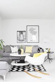 White Furniture Living Room Decorating 50 Best Small Living Room Design Ideas For 2017