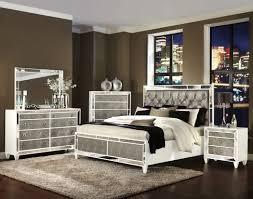 Mirror Bedroom Sets Silver Mirrored Bedroom Furniture Raya Furniture