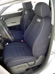 chevrolet hhr full piping seat covers