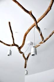 tree branch chandelier nature inspired tree branch chandelier tree branch chandelier contemporary