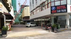 M Design Hotel Shamelin M Design Hotel Shamelin Perkasa Kuala Lumpur Malaysia