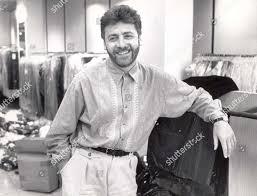 Jeff The Designer Jeff Banks Fashion Designer British Clothes Designer