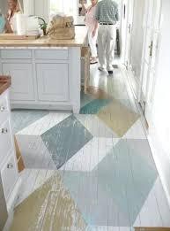 distressed painted laminate flooring distressed painted floorboards distressed painted concrete floors diy how to paint wood