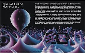 Qué vida esta: El vacío cuántico y el origen del Universo