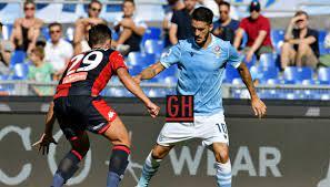Lazio 4-0 Genoa | Soccer highlights, Soccer highlights videos, Genoa