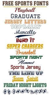 Free Sports Fonts Free Sports Fonts Fonts Typography Fonts Sports Fonts Free