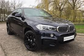 BMW 3 Series bmw x6 sport for sale : Used 2018 BMW X6 xDrive40d M Sport 5dr Step Auto for sale in Essex ...