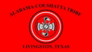 Alabama–Coushatta Tribe of Texas