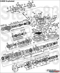 1983 ford bronco diagrams picture supermotors ford e40d transmission schematic ford e40d transmission problems ford