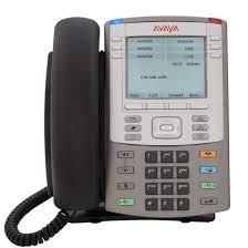 avaya avaya 1140e ip telephone ntys05afe6
