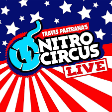 The Rumors Are True Nitro Circus In The Ndsf Grandstand