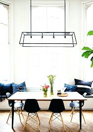 contemporary lighting for dining room ideas the best table o77 ideas